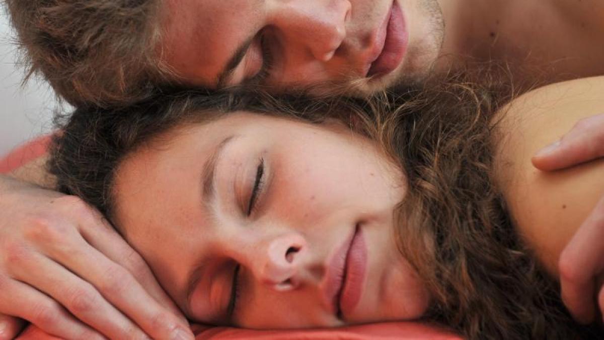 Können Frauen Sex in ihrer Periode haben?