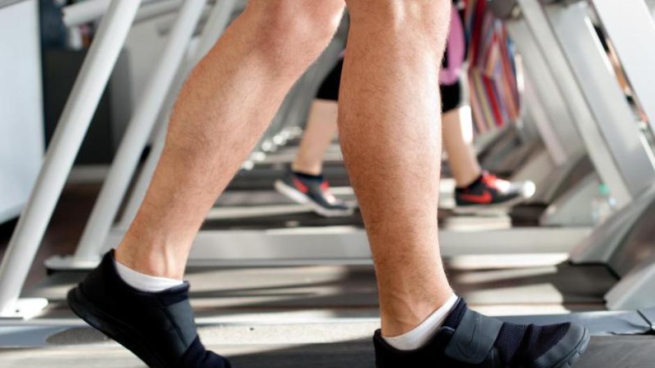 Trend Ungebrochen Immer Mehr Deutsche Gehen Ins Fitnessstudio