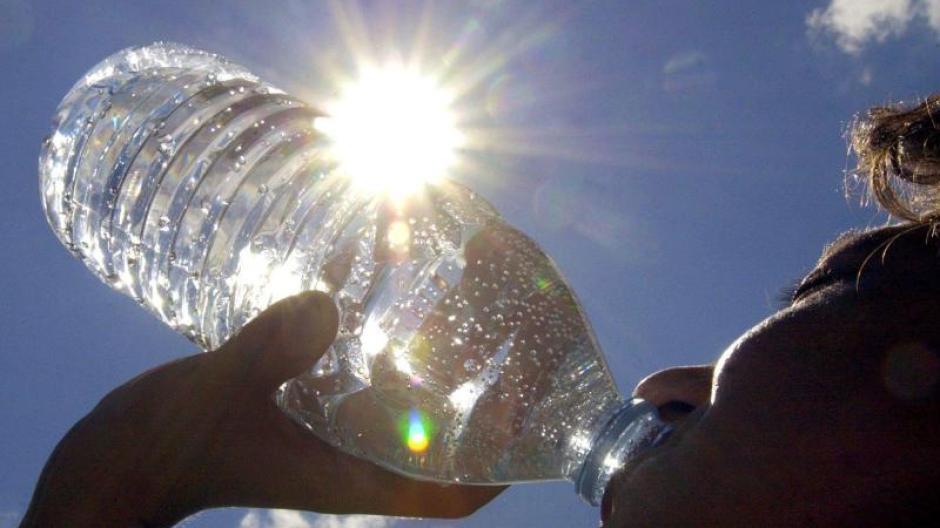 Elektrolyte-Zufuhr: Sport: Bei Getränken ist der Natriumgehalt ...