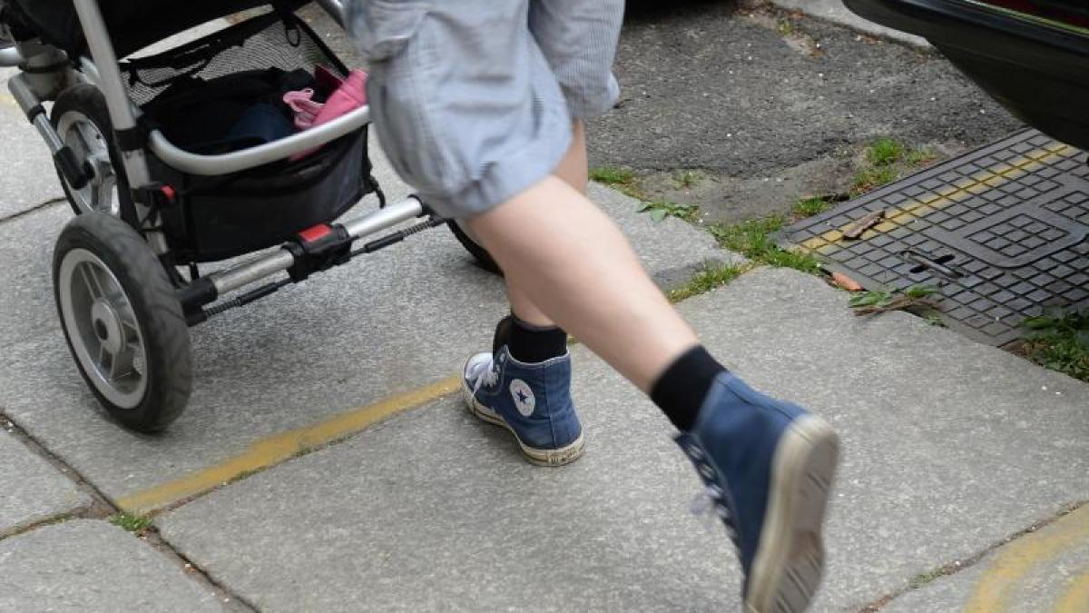 Wadenschmerzen beim Gehen können auf Herzinfarkt hindeuten - Augsburger Allgemeine