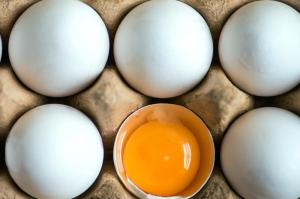 Eier-Rückruf bei fünf Supermarktketten