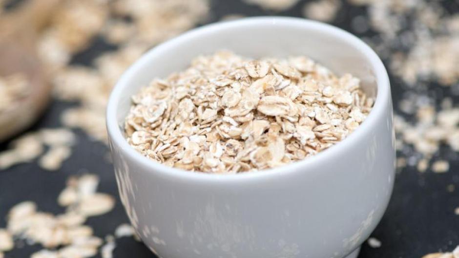Beliebt Bevorzugt Haferflocken & Porridge: Haferflocken: Edeka verkauft gleiches #YH_24