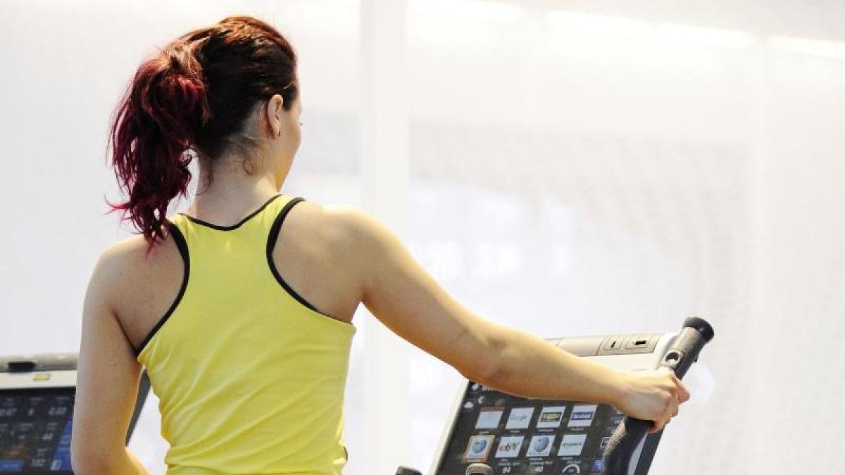 Fitness Studios Bayern