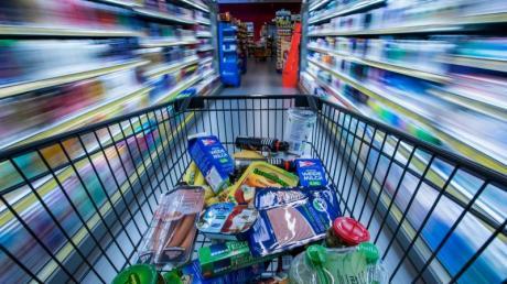 Jürgen Würth Lebensmittelgroßhandel ruft den Weichkäse «Petite Fleur Kräuter» zurück.