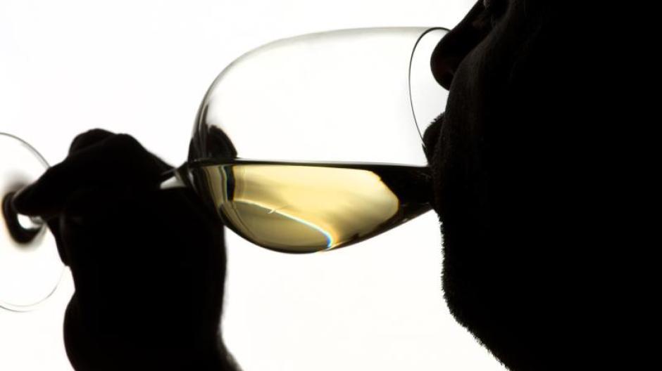ist wein trinken gesund