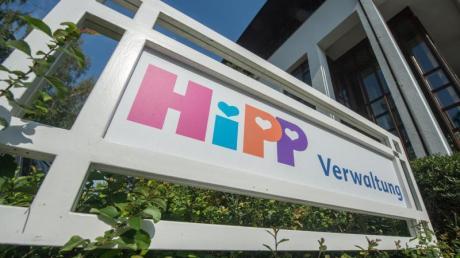 Der Babynahrungs-Hersteller Hipp will nachhaltigere Verpackungen einsetzen. Foto: Armin Weigel