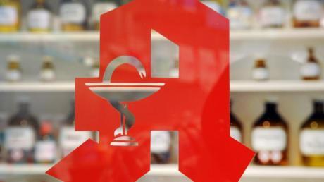 Die Apotheken in Deutschland beklagen zu viele Lieferengpässe bei Medikamenten. Foto: Uli Deck