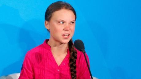 Asperger-Autisten gelten oft als besonders begabte Wunderkinder - so wie Greta Thunberg. Doch viele haben eine falsche Vorstellung von der Krankheit. Genau genommen gibt es Asperger-Autismus nicht einmal. Foto: Jason Decrow/AP/dpa