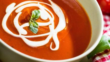 Fertige Tomatensuppen aus dem Kühlregal punkteten mit Frische, Geschmack und originellen Rezepturen.