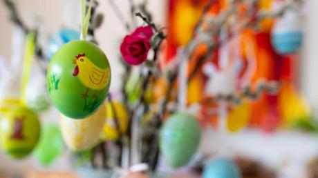 Mit Kreativität und digitaler Technik hat Ostern eine Chance.