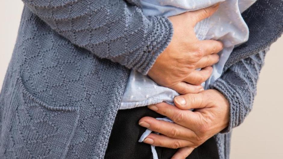 Endometriose-Patientinnen haben oft schlimme Unterleibsschmerzen.