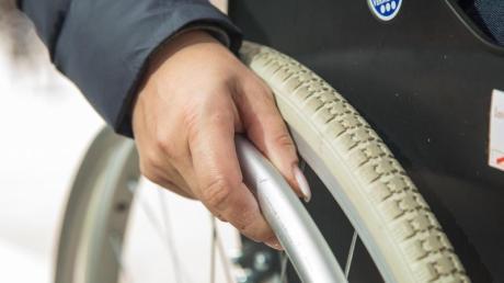Der Landkreis Neu-Ulm fragt derzeit Menschen mit Behinderung, wie sie ihre Situation sehen.