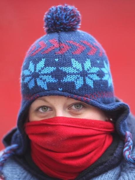 Kopfschmerzen: Kopfschmerzen: Im Winter eine Mütze tragen ...