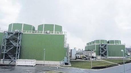 Entsteht ein solches Kraftwerk auf dem ehemaligen Fliegerhorst?