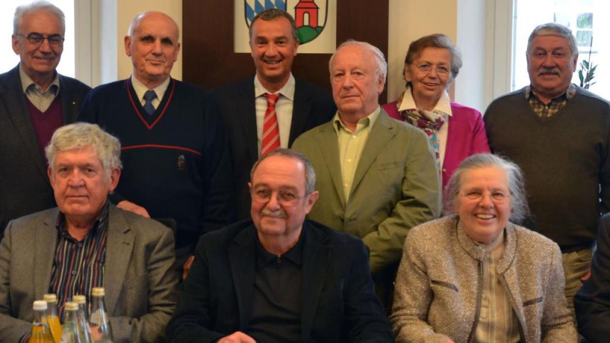 Bekanntschaften senioren forum