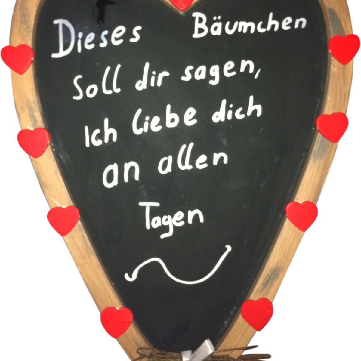 maibaum sprüche liebe Foto AktionGünzburger Zeitung: Gesucht: der schönste Liebesschwur  maibaum sprüche liebe