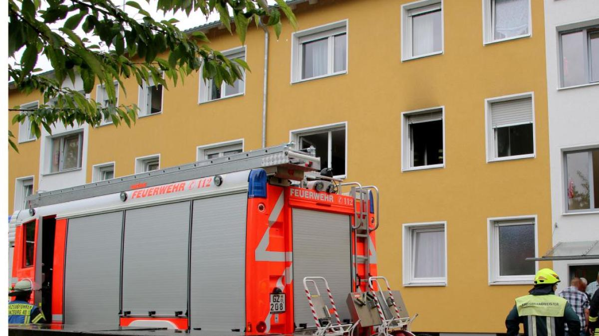 Polizeireport Bayern 1