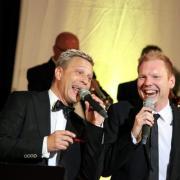 Konzert 10 Jahre Joe Gleixner Big Band Forum am Hofgarten Günzburg - Lokales -