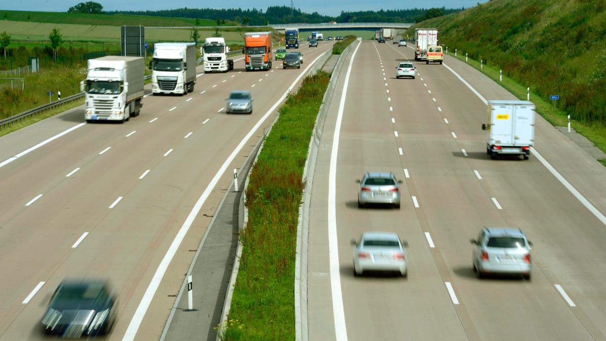 Autobahn bekanntschaften