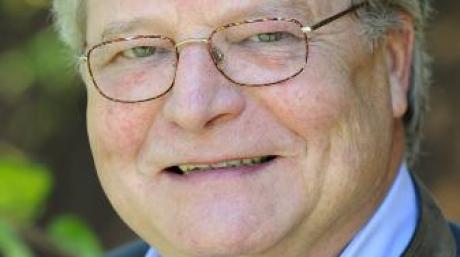 Sven Tull wurde 2008 zum Bürgermeister der Gemeinde Landensberg gewählt.