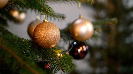 Unser Autor genießt das ganze Jahr über weihnachtlichen Glanz - dank eines Missgeschicks.