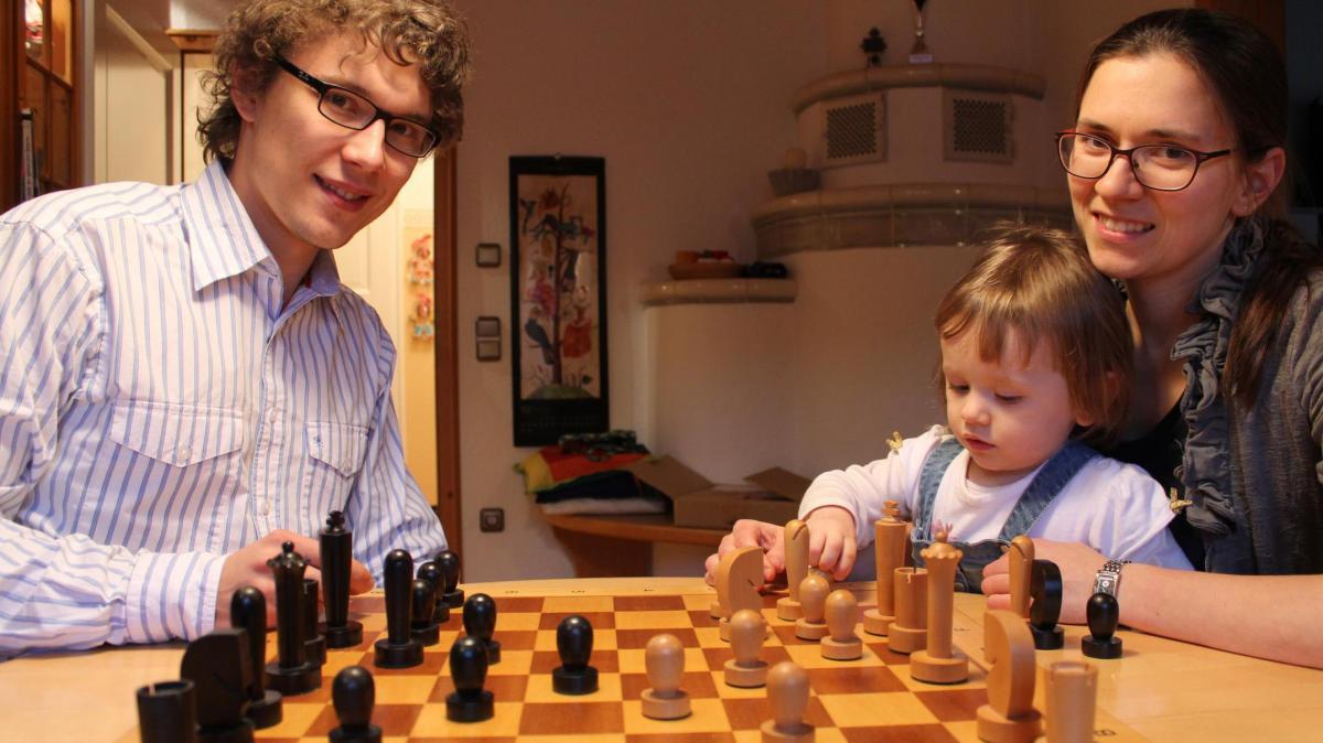 Schach schwaben