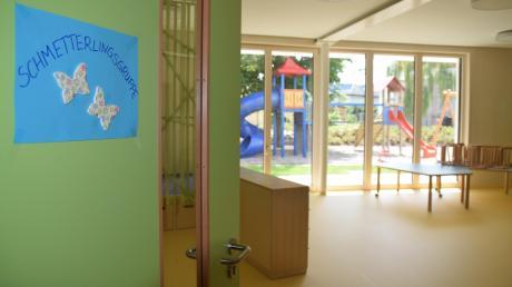 Die Gebühren für die Kindertagesstätten in Offingen werden erhöht.
