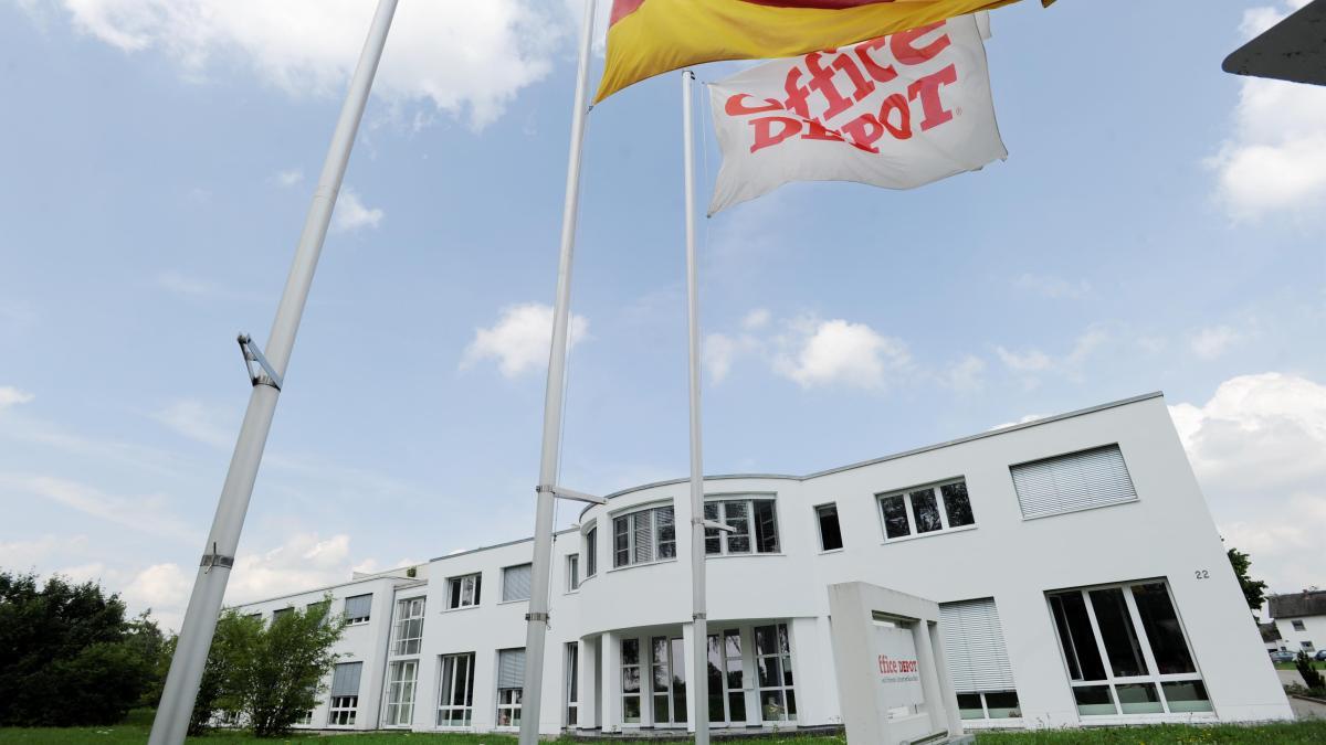 G Nzburg B Roartikel Lieferant Office Depot Schlie T