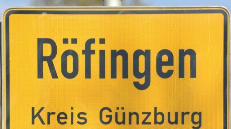 In der Gemeinde Röfingen stehen deutlich mehr Kandidaten auf der Gemeinderatsliste als in anderen Orten.