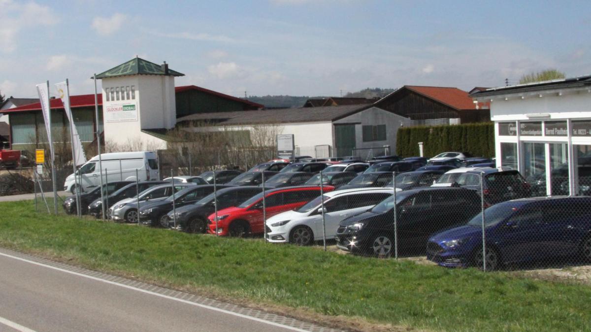 Baufirmen Augsburg kammeltal autohaus versus baufirma beim verwaltungsgericht