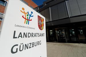 Asylbewerber rastet im Landratsamt aus - verurteilt