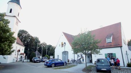 Die oberen Räumlichkeiten des Landensberger Gemeindehauses werden von der Feuerwehr als Schulungsraum genutzt. Im Mai hatte der Gemeinderat beschlossen, diese auch für die Öffentlichkeit zu öffnen. Nun ist es wieder etwas anders.