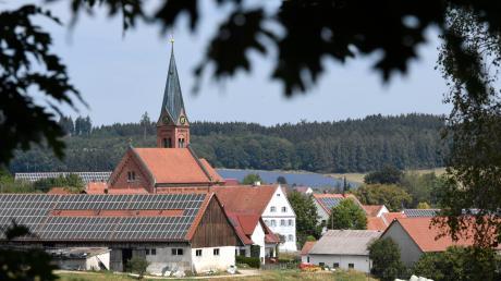 In Winterbach wird im nächsten Jahr viel investiert.