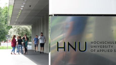 Die Hochschule Neu-Ulm ist ins Wintersemester gestartet.