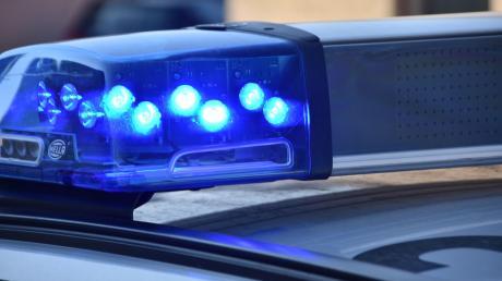 In Ettenbeuren ist ein Wohnmobil beschmiert worden. Die Polizei sucht nach Zeugen.