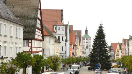 18 Jahre lang war Rebekka Jakob in der Redaktion der Günzburger Zeitung. Jetzt nimmt sie Abschied und zieht Bilanz.