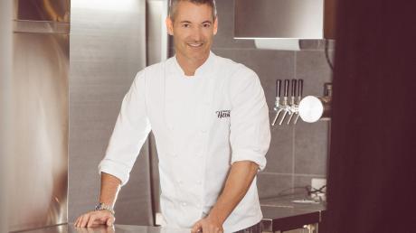 Christian Henze kommt am Sonntag, 31. März, für eine zweieinhalbstündige Kochshow nach Gundremmingen ins Auwald-Sportzentrum. Der Allgäuer betreibt in Kempten eine  Kochschule.