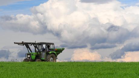 Die Bauern müssen vieles beachten.