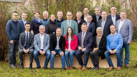 Der CSU-Ortsverband Jettingen-Scheppach hat seine Kandidaten für die Kommunalwahl im März 2020 nominiert.