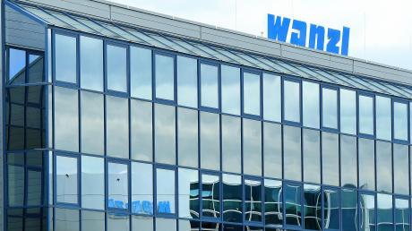Von Leipheim aus wird die Firmengruppe Wanzl gelenkt.