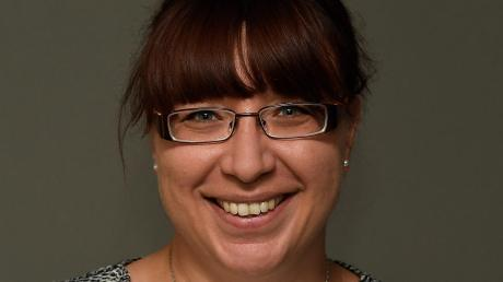 Rebekka Jakob verstärkt seit Jahresbeginn die Redaktion der Illertisser Zeitung.