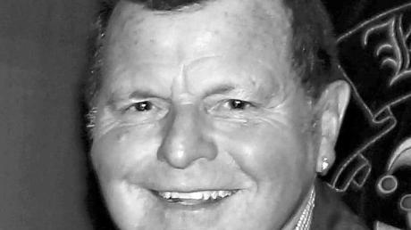 KNC-Ehrenpräsident Werner Sauter starb im Alter von 73 Jahren.