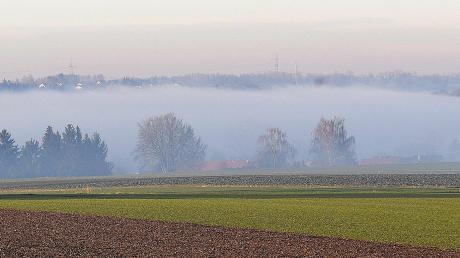 Gegen das Auflösen des Nebels, der durchs Kammeltal wabert, hätte niemand etwas einzuwenden. Die Auflösung des Gemeindeverbunds kommt für viele dagegen nicht infrage.