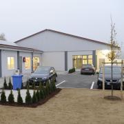 Am Ortsrand von Bühl sollen die Bibertaler bald wieder einkaufen können.