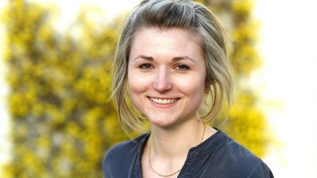 Für ein Jahr ist Lara Schmidler im Zuge ihres Volontariats bei der Günzburger Zeitung. Sie freut sich auf viele neue Erfahrungen.