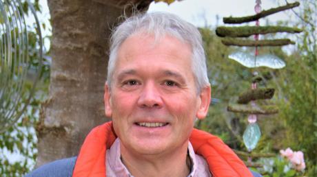 Jürgen Söll rechnet sich gute Chancen aus, das Gemeindeoberhaupt von Haldenwang zu werden.