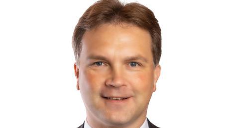 Matthias Kiermasz ist Bürgermeister von Kammeltal.