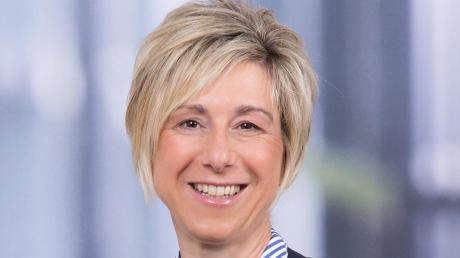 Sabine Ertle will Bürgermeisterin in Kötz werden.