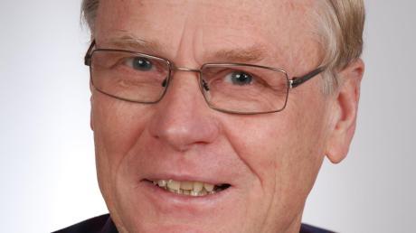 Wolfgang Hackel ist überraschend im Alter von 68 Jahren gestorben.