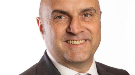Michael Kusch wird in seinem Amt bestätigt.
